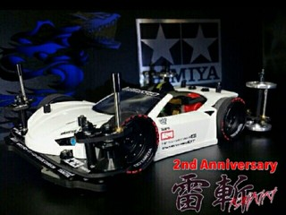 2nd Anniversary カリスマライキリVer.2